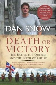 The best books on Military History - Death or Victory by Dan Snow