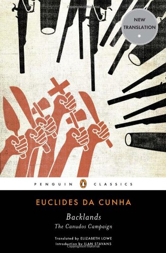 The best books on Brazil - Backlands by Euclides da Cunha