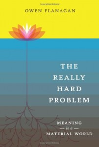 The best books on The Meaning of Life - The Really Hard Problem by Owen Flanagan