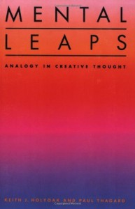 The best books on The Meaning of Life - Mental Leaps by Paul Thagard