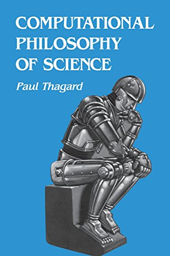 The best books on The Meaning of Life - Computational Philosophy of Science by Paul Thagard