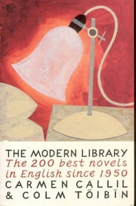 The best books on The Other France - The Modern Library by Carmen Callil
