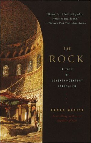 The best books on The History of Iraq - The Rock by Kanan Makiya