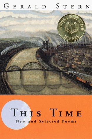 This Time by Gerald Stern