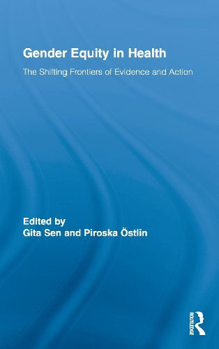 The best books on Gender Equality - Gender Equity in Health by Gita Sen and Piroska Östlin
