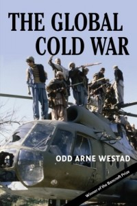 The best books on China Korea Relations - The Global Cold War by Odd Arne Westad