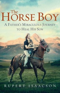 The best books on The Miracle of Autism - The Horse Boy by Rupert Isaacson