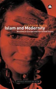 The best books on Pakistan - Islam and Modernity by Iftikhar Malik