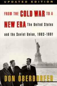 The best books on 1989 - The Turn by Don Oberdorfer