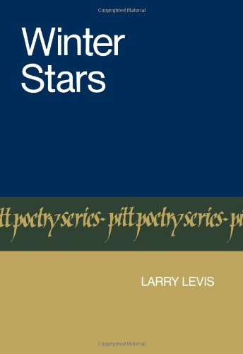 The best books on How to Write Poetry - Winter Stars by Larry Levis