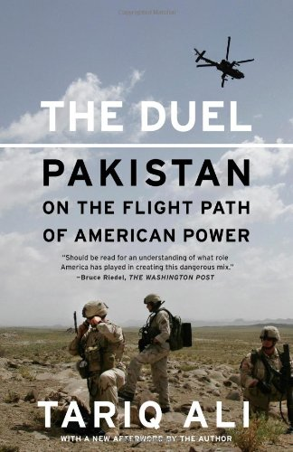 The best books on The Politics of Pakistan - The Duel by Tariq Ali