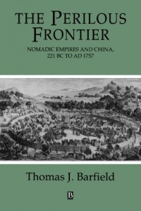 The best books on Afghanistan - The Perilous Frontier by Thomas Barfield & Thomas Barfield