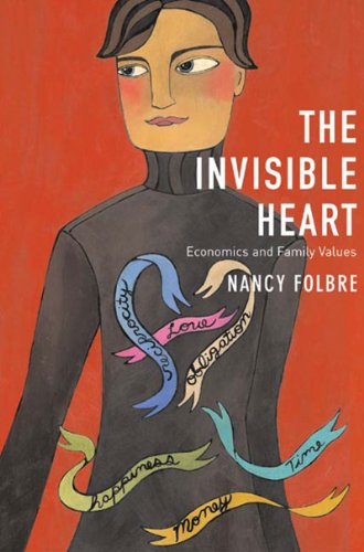 The best books on Gender Equality - The Invisible Heart by Nancy Folbre