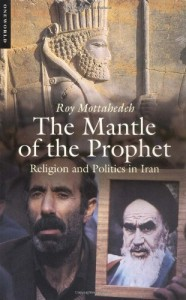 The best books on The History of Iraq - The Mantle of the Prophet by Roy Mottahedeh