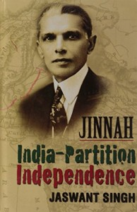 The best books on Pakistan - Jinnah by Jaswant Singh