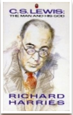 C S Lewis by Richard Harries