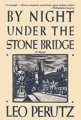 The best books on The Miracle of Autism - By Night Under the Stone Bridge by Leo Perutz