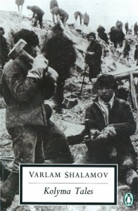 The best books on Race and Slavery - Kolyma Tales by Varlam Shalamov