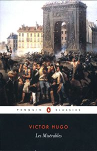 The Greatest French Novels - Les Misérables by Victor Hugo