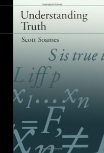 The best books on The Philosophy of Language - Understanding Truth by Scott Soames