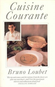The best books on Simple Cooking - Cuisine Courante by Bruno Loubet