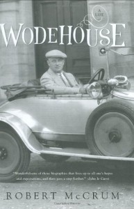 The Best Novels in English - Wodehouse by Robert McCrum