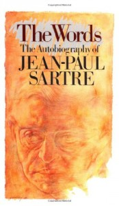 The best books on France in the 1960s - The Words by Jean-Paul Sartre
