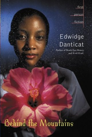 Edwidge Danticat on Haitian Literature - Behind the Mountains by Edwidge Danticat