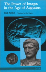 The best books on Ancient Rome - The Power of Images in the Age of Augustus by Paul Zanker