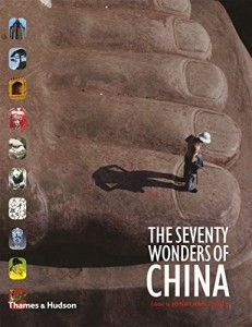 The Seventy Wonders of China by Jonathan Fenby