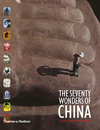 The best books on Charles de Gaulle and the French Resistance - The Seventy Wonders of China by Jonathan Fenby