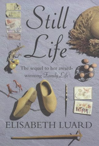 The best books on French Cooking - Still Life by Elisabeth Luard