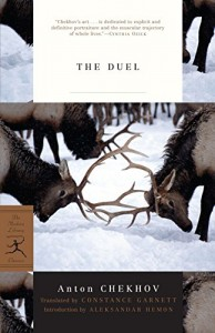 The best books on Honour - 'The Duel' in The Duel and Other Stories by Anton Chekhov