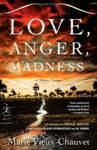 Edwidge Danticat on Haitian Literature - Love, Anger, Madness by Marie Vieux-Chauvet