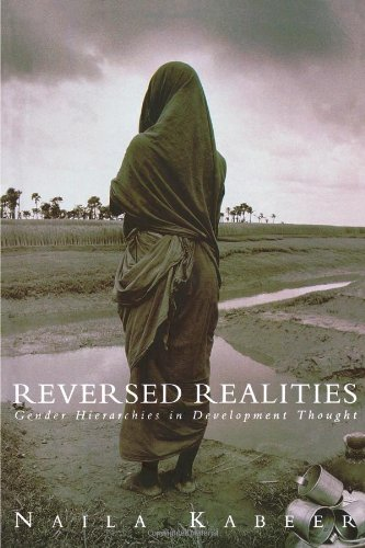 The best books on Rural Women in the Developing World - Reversed Realities by Naila Kabeer