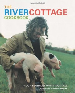 The best books on Simple Cooking - The River Cottage Cookbook by Hugh Fearnley-Whittingstall