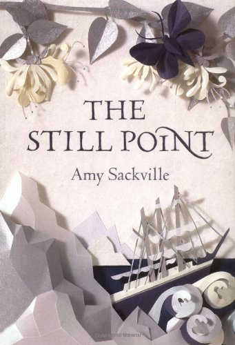The best books on The Best Debut Novels of 2010 - The Still Point by Amy Sackville