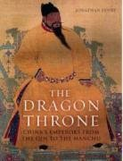 The Dragon Throne by Jonathan Fenby