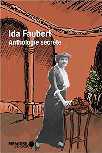 Edwidge Danticat on Haitian Literature - Anthologie Secrète by Ida Faubert