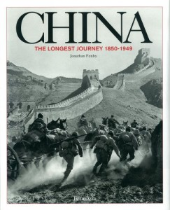 The best books on Charles de Gaulle and the French Resistance - China by Jonathan Fenby