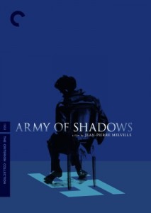 The best books on The French Resistance - L'Armée des Ombres (Army of Shadows) by Jean-Pierre Melville