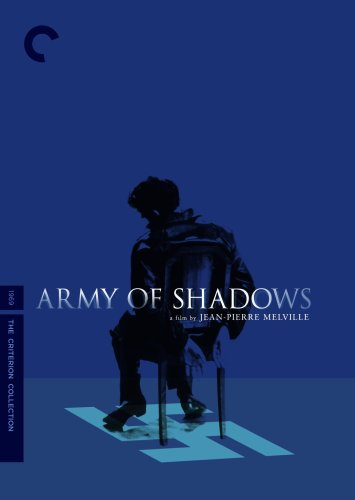 The best books on Charles de Gaulle and the French Resistance - L'Armée des Ombres (Army of Shadows) by Jean-Pierre Melville