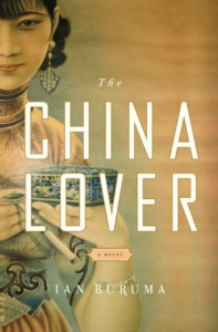 The best books on Japan - The China Lover by Ian Buruma