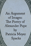 An Argument of Images by Patricia Meyer Spacks