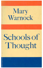 The best books on Morality Without God - Schools of Thought by Mary Warnock