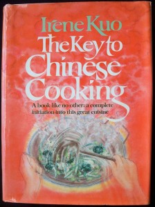 Wonderful Cookbooks - The Key to Chinese Cooking by Irene Kuo by Irene Kuo
