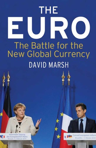 The best books on The Euro - The Euro by David Marsh