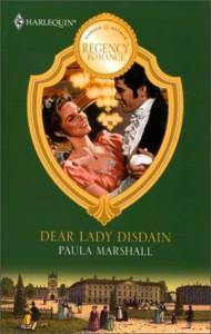 Rabbi Lionel Blue chooses his Favourite Books - Dear Lady Disdain by Paula Marshall