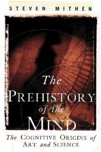 The best books on Man and Ape - The Prehistory of the Mind by Steven Mithen
