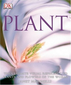 The best books on Plants - Plant by Janet Marinelli